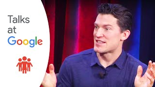 """Andrew Ference & Kate T. Parker: """"Strong Is The New Pretty""""   Talks at Google"""