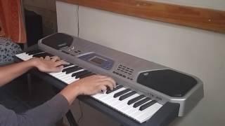 Download Hindi Video Songs - Unn Badhil Vendi on Keyboard | Taramani