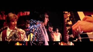 An American Trilogy - Elvis on Tour [HD]
