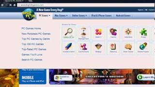 bigfish gmaes free download