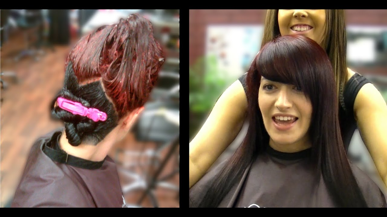 What I Get Done At The Hairdresser Vlog Follow Me Around You