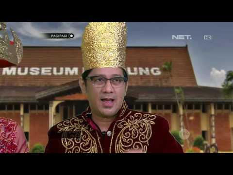 Keseruan Berwisata Kuliner di Lampung
