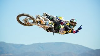 The Best Motocross Whips! Brett Cue, Barcia, McNeil, Bubba, Reed and more!