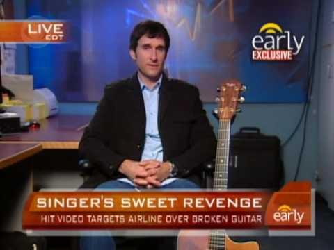 Singer's Sweet Revenge