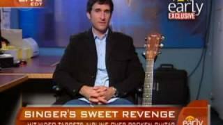 Singer 39 S Sweet Revenge