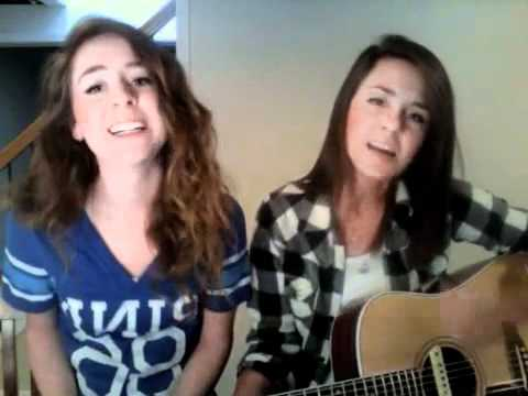"""Usher """"More"""" by Megan and Liz"""