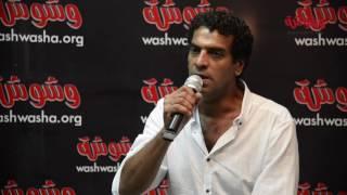 بالفيديو.. محمد حمدي يكشف تفاصيل 'صابر جوجل'