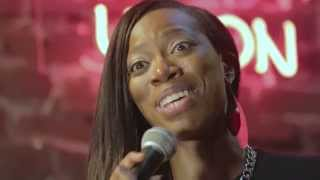 Fresh on the Screen: Yvonne Orji