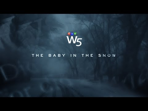 W5: Who left little Dusty Bowers in the snow?