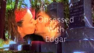 Obsessed With Edgar, Trailer, Mistress Persephone, Vange Durst, EV3, My Soul
