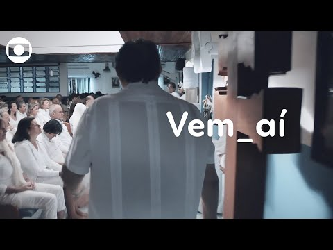 Pré-estreia Globoplay: veja o primeiro episódio de 'Em Nome de Deus'