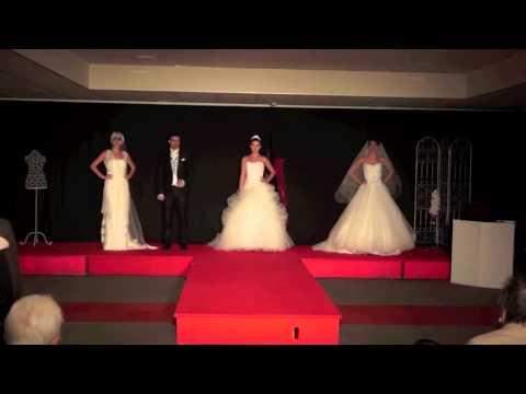 Salon du mariage aix les bains youtube for Salon aix les bains