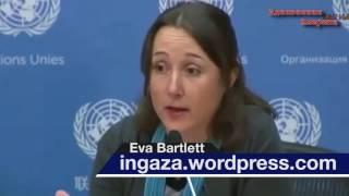 Разрыв шаблона пропаганды западных сми в ООН по Алеппо