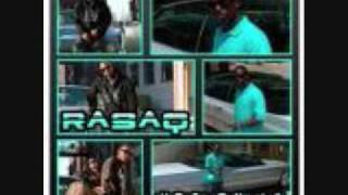 Rasaq- I Got Hoes (Chopped & Screwed)