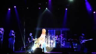 Anastacia - Cowboys & Kisses live @ Zeltfestival Ruhr Bochum - 21.08.2015