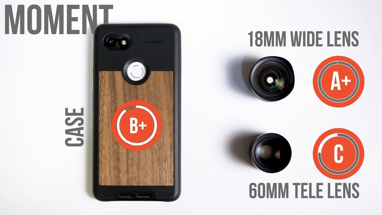 size 40 4733c 1da66 Buying the Moment Case & Lenses for Pixel 2 XL