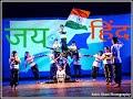 Suno Gaur Se Duniya walo Group Dance Performance | D'Shadow Performing Arts Academy