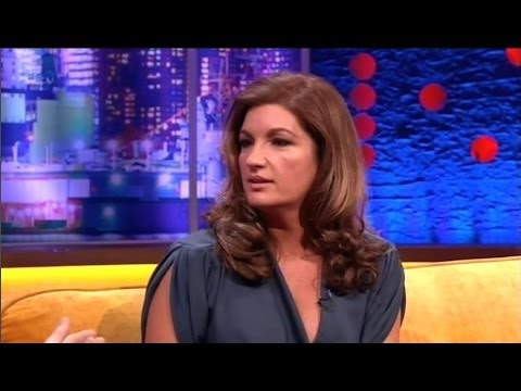 """Karren Brady"" On The Jonathan Ross Show Series 6 Ep 2.11 January 2014 Part 3/5"