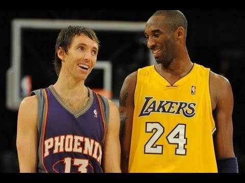 Steve Nash Traded to the Los Angeles Lakers! Are the Lakers Now a Contender?