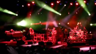 "Phish: ""The Sloth"" 6-30-12 @ Alpine Valley - E. Troy, WI"
