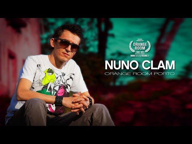 NUNO CLAM x ORANGE ROOM PORTO (02)