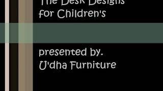 Desk For Your Children's
