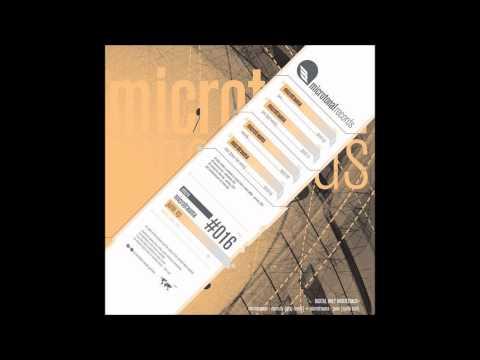 Microtrauma - Monody