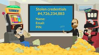 Password Coach Academy - Module 2 – Phishing scams are all about deception - Question #7