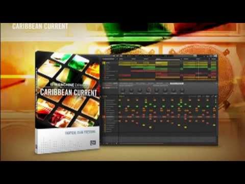 CARIBBEAN CURRENT Demo Kit Maschnie Expansion NI
