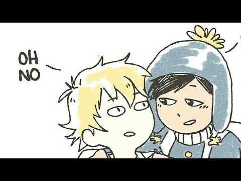 H O N E Y  Creek animatic