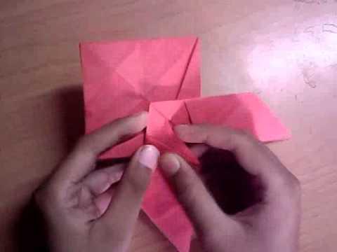Fold an European Tree Frog! - Barth Dunkan