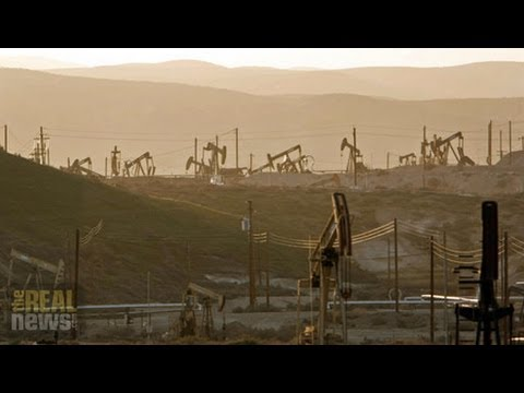 L.A. Moves Towards Ratifying Fracking Ban, But Is Federal Regulation Possible?
