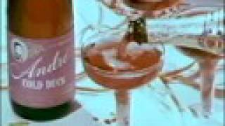Andre Champagne Commercial