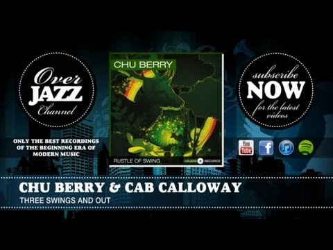 Cab Calloway - The Best Of