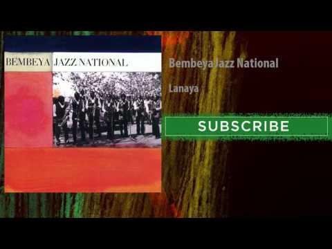 Bembeya Jazz National - Lanaya