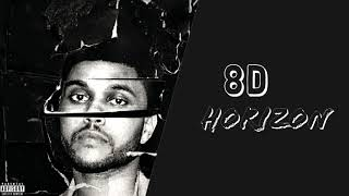 In The Night Weeknd 8d Free MP3 Song Download 320 Kbps