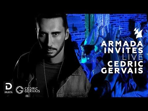 Armada Invites: Cedric Gervais