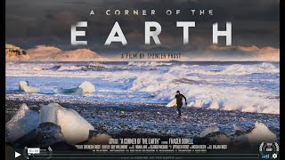 A CORNER OF THE EARTH Trailer - Ocean Film Festival World Tour 2020 Australia