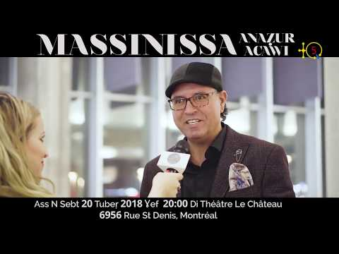 MP3 TÉLÉCHARGER MASSINISSA