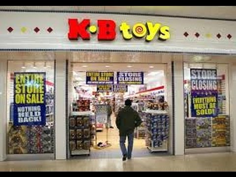 K B Toys Was The Mecca For Wrestling Fans Man Its Missed Youtube