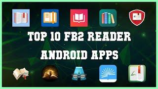 Top 10 FB2 Reader Android App | Review screenshot 5