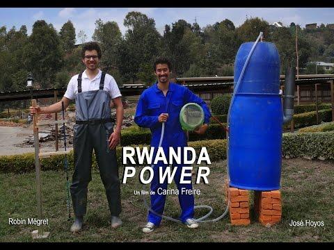 Rwanda Power