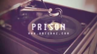 "90s Oldschool Boom-bap Rap Instrumental ""Prison"" collab. w/ Dimitris Dermanis [SOLD]"