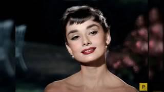Одри Хепберн к 90-летию