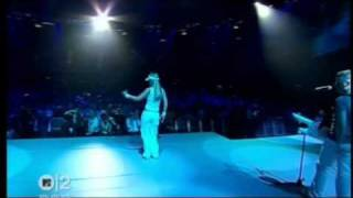 Lasgo - Medley (German Dance Awards 2003)