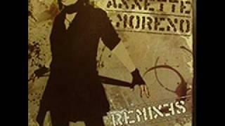 Annette Moreno / Corazon de Piedra / Disco Remixes - 2008 /