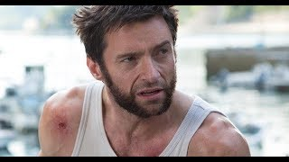 Train like Hugh Jackman