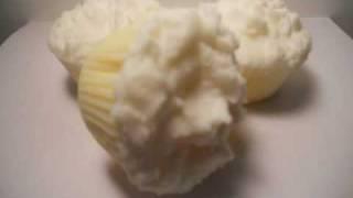 Super Cute Cupcake Soy Wax Tarts