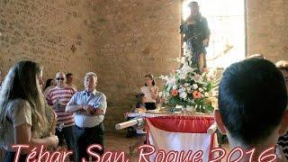 San Roque 2016, Tébar