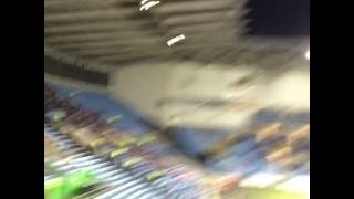 Coventry city 1-0 against Wycombe